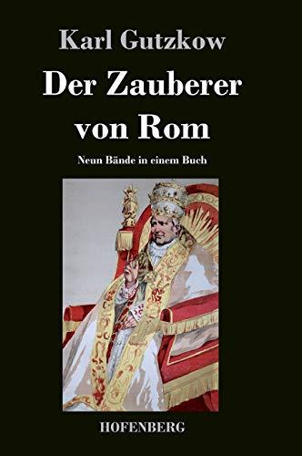 9783843044936: Der Zauberer von Rom: Neun Bände in einem Buch