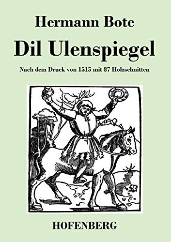 9783843045049: Dil Ulenspiegel (German Edition)