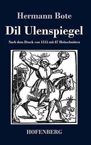 9783843045056: Dil Ulenspiegel (German Edition)