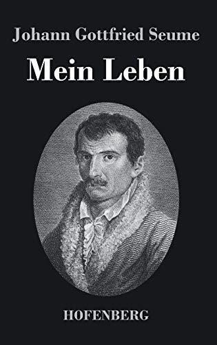 9783843045148: Mein Leben (German Edition)