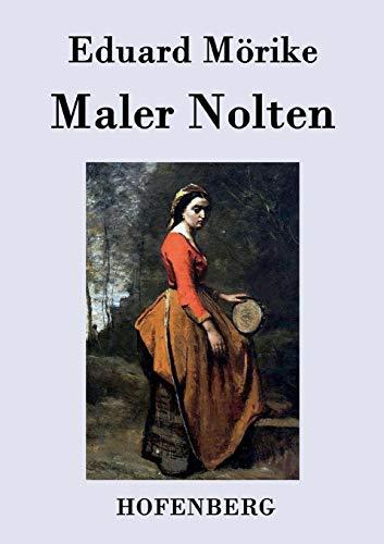 9783843045445: Maler Nolten (German Edition)