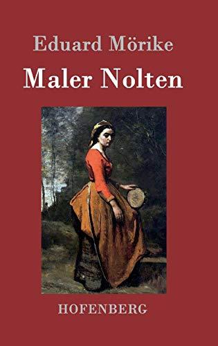 9783843045476: Maler Nolten (German Edition)