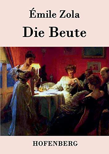 9783843045568: Die Beute (German Edition)