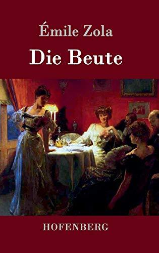 9783843045575: Die Beute (German Edition)