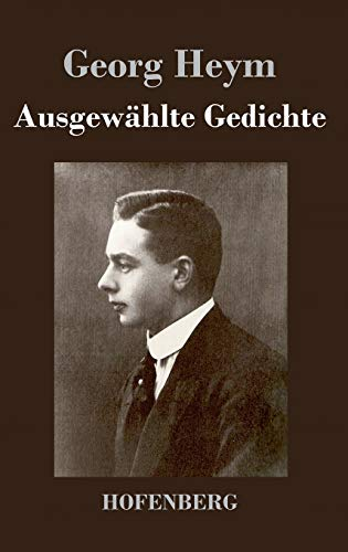 9783843045957: Ausgewählte Gedichte (German Edition)