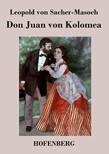 9783843045971: Don Juan von Kolomea