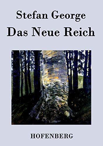 9783843047692: Das Neue Reich