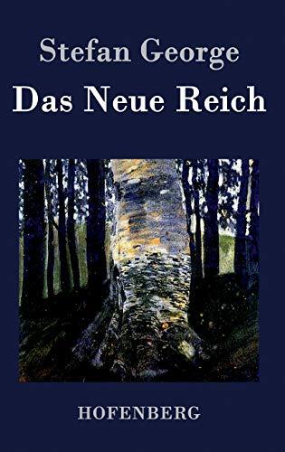 9783843047722: Das Neue Reich