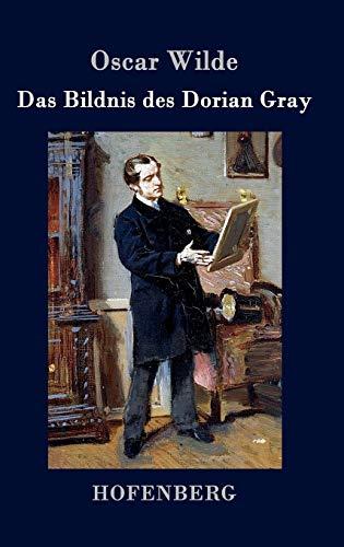 9783843048088: Das Bildnis des Dorian Gray (German Edition)