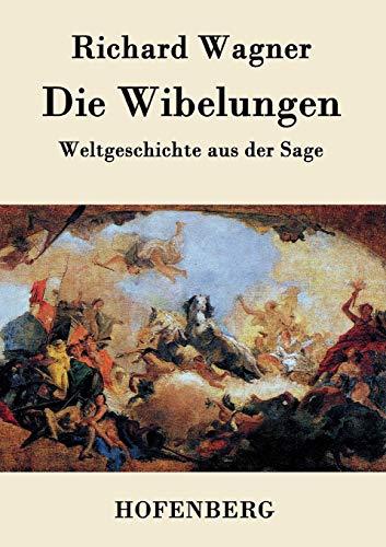 9783843048170: Die Wibelungen (German Edition)