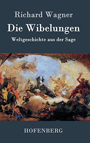 9783843048194: Die Wibelungen (German Edition)