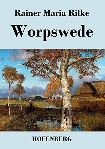 9783843048293: Worpswede (German Edition)