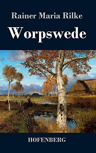 9783843048309: Worpswede (German Edition)