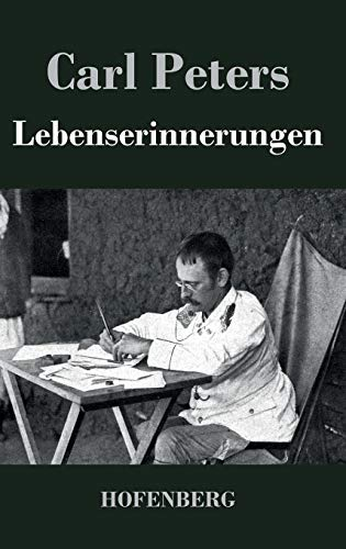 9783843048941: Lebenserinnerungen (German Edition)
