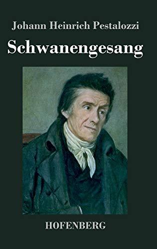 9783843049009: Schwanengesang (German Edition)