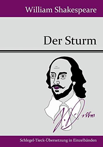 9783843049405: Der Sturm