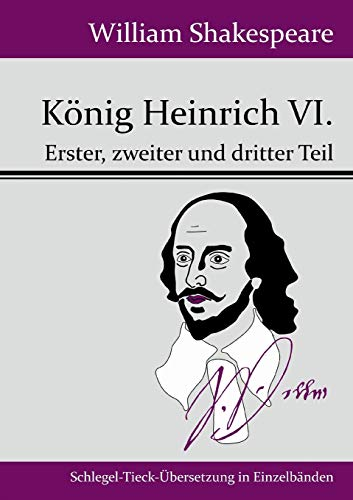 9783843049719: König Heinrich VI. (German Edition)
