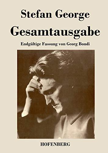 9783843049818: Gesamtausgabe (German Edition)