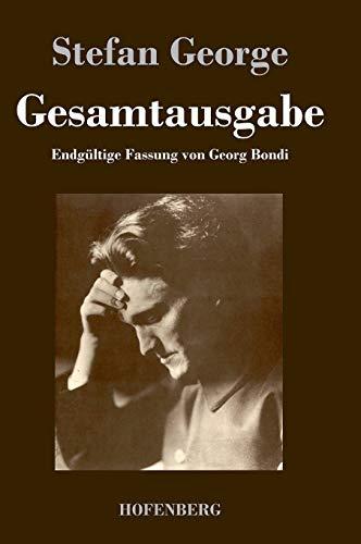 9783843049825: Gesamtausgabe (German Edition)