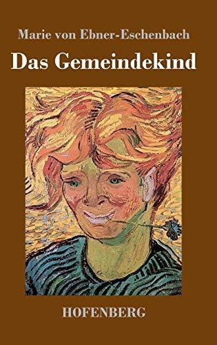 9783843049986: Das Gemeindekind (German Edition)