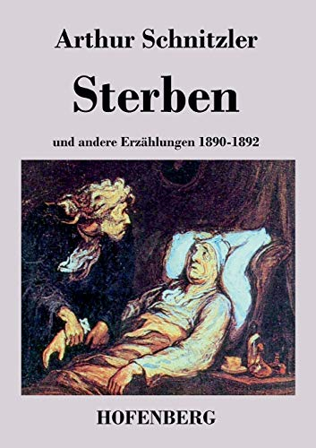 9783843050005: Sterben (German Edition)