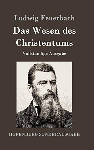 9783843050814: Das Wesen Des Christentums (German Edition)