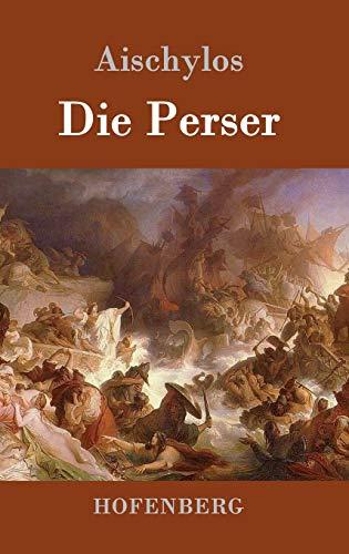 9783843050999: Die Perser