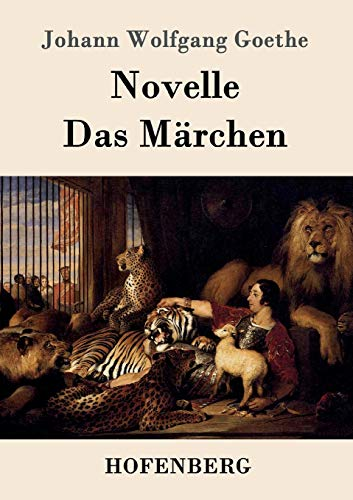 9783843051774: Novelle / Das Marchen (German Edition)
