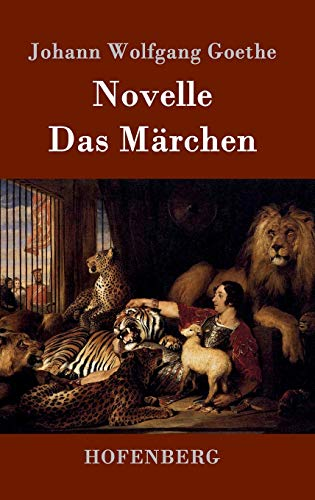 9783843051781: Novelle / Das Marchen (German Edition)