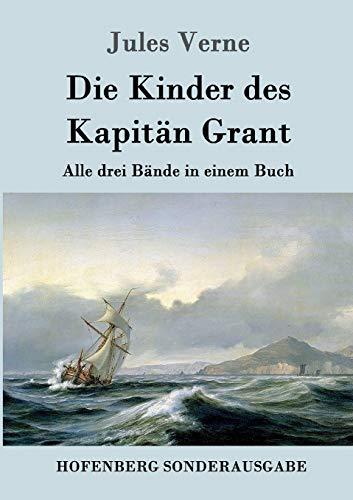 9783843052399: Die Kinder Des Kapitan Grant