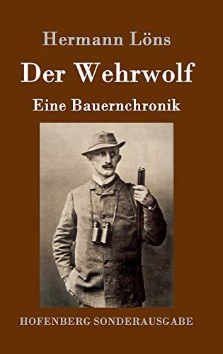 9783843052641: Der Wehrwolf