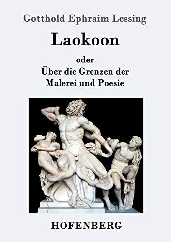 9783843052757: Laokoon (German Edition)