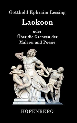9783843052764: Laokoon (German Edition)