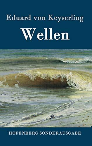 9783843063074: Wellen