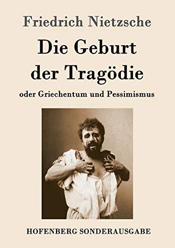 9783843063760: Die Geburt Der Tragodie (German Edition)