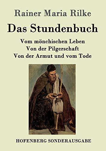 9783843064262: Das Stundenbuch (German Edition)
