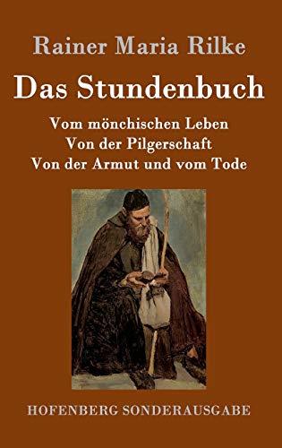 9783843064293: Das Stundenbuch (German Edition)
