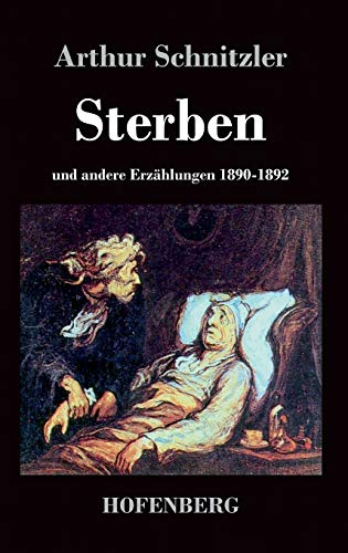 9783843069236: Sterben (German Edition)