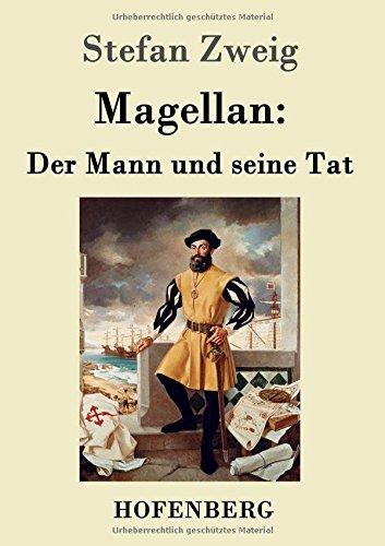 9783843069540: Magellan: Der Mann und seine Tat