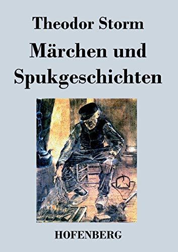 9783843069816: Märchen und Spukgeschichten