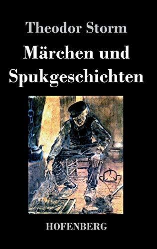 9783843069823: Märchen und Spukgeschichten