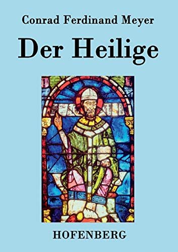 9783843069847: Der Heilige (German Edition)
