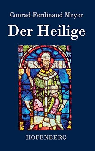 9783843069854: Der Heilige (German Edition)