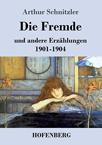 9783843069939: Die Fremde (German Edition)