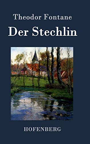 9783843070102: Der Stechlin (German Edition)