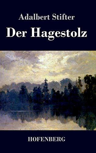 9783843070850: Der Hagestolz