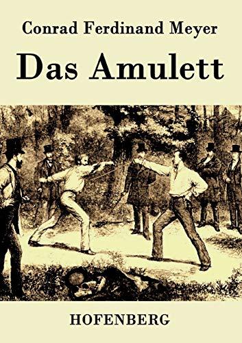 9783843071277: Das Amulett (German Edition)