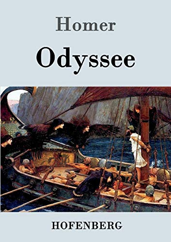 9783843071772: Odyssee (German Edition)
