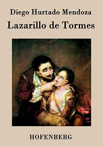 9783843071796: Lazarillo de Tormes (German Edition)