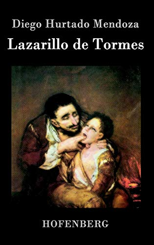 9783843071802: Lazarillo de Tormes (German Edition)